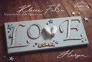 3D Abdruck Fußabdruck Love Anton1 Gipsfabrik